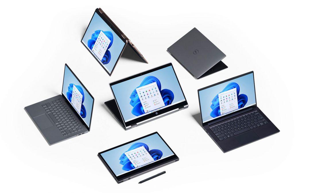 Windows 11 – Nya funktioner och utseende