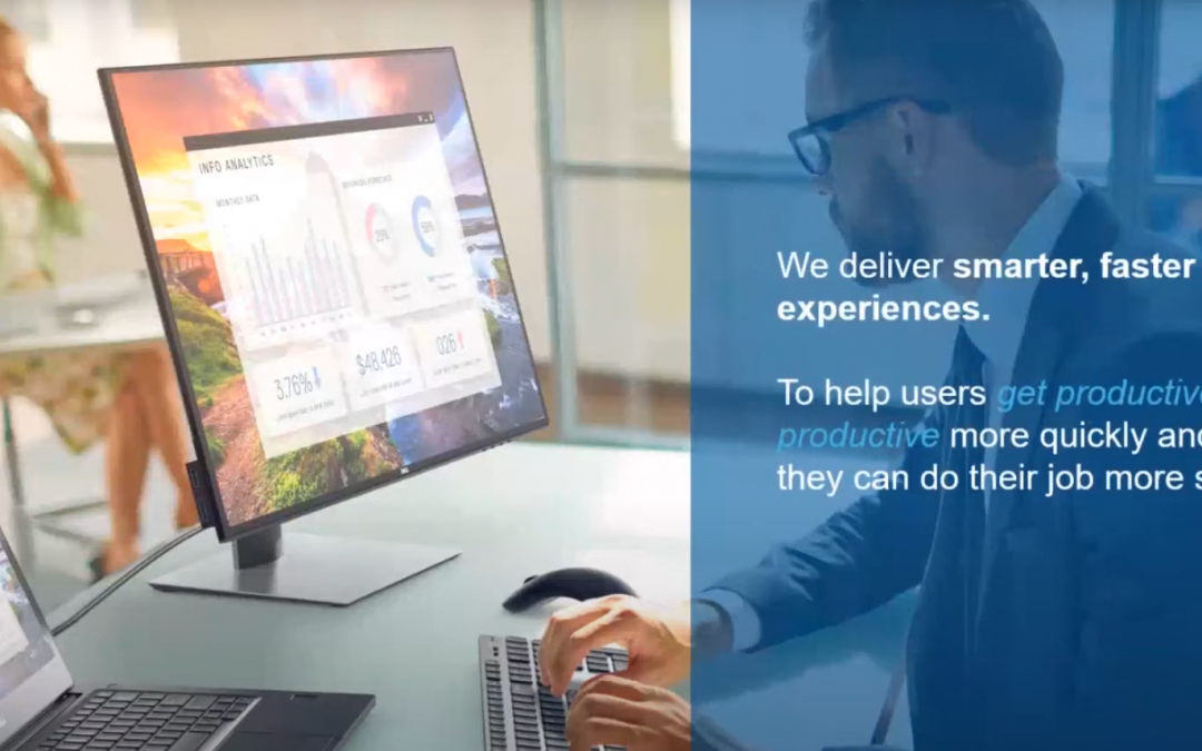 Dell produktlansering – vad är nytt?