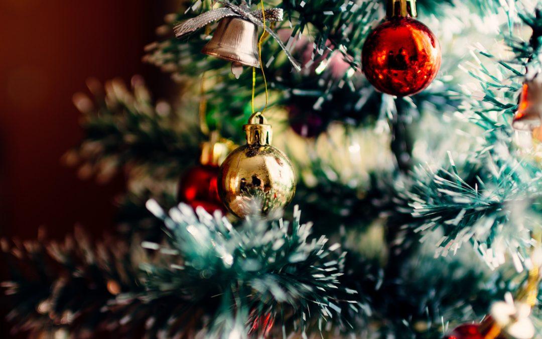 Jullunch 5 december