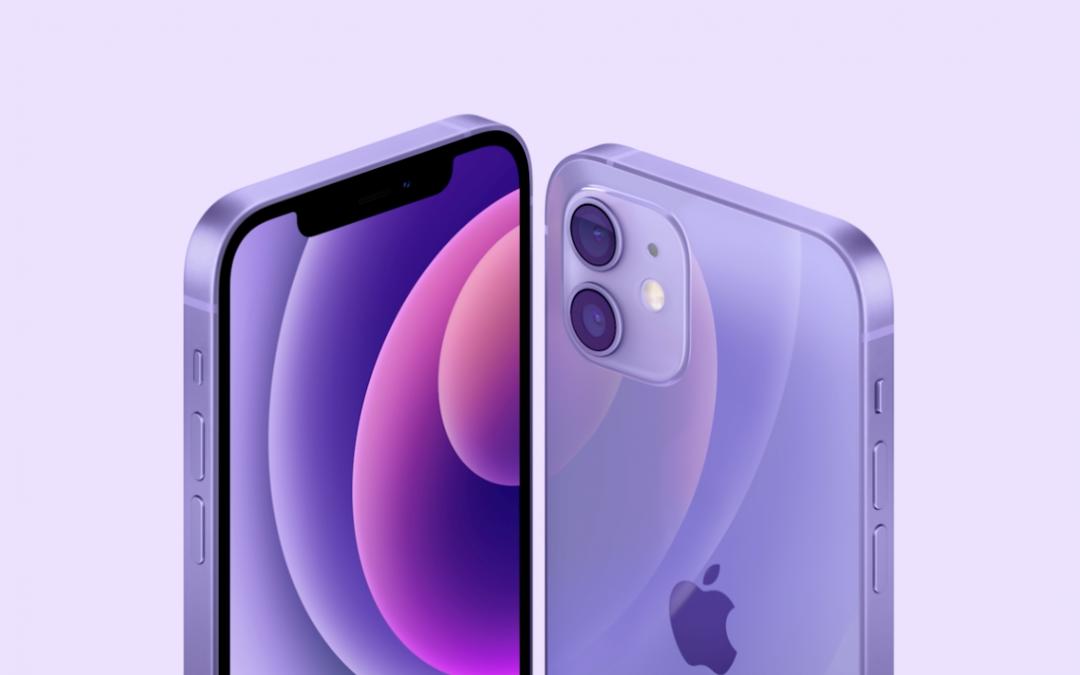 Höjdpunkterna från Apple event 20 april