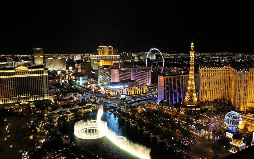 RESA HPE Discover Las Vegas