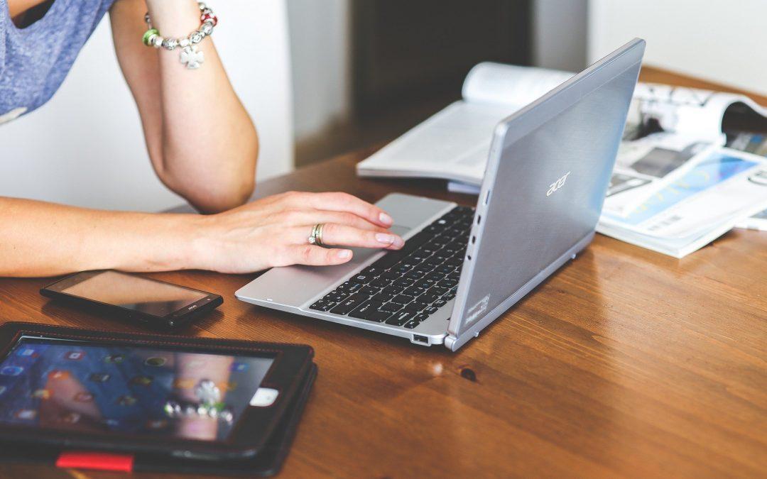 Hur IT-avdelningen säkrar hemmakontoren