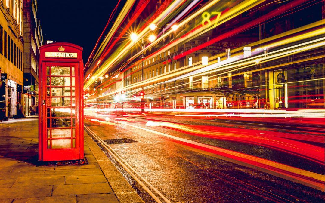 RESA EBC London