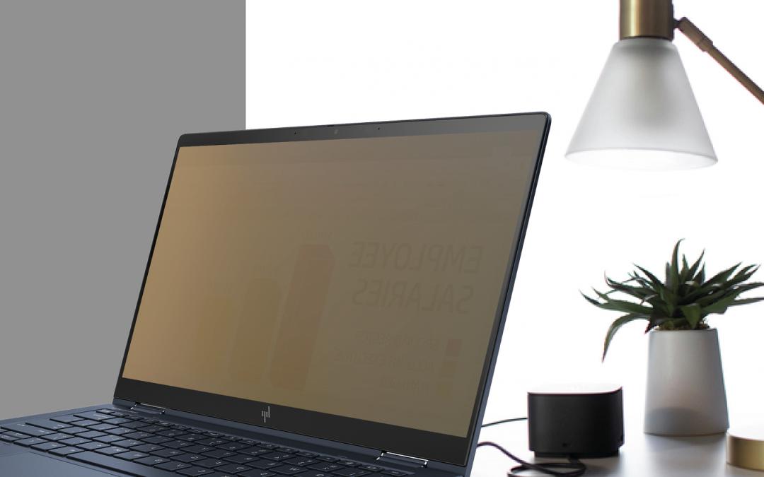 Produktvisning för IT- avdelningen